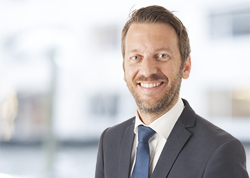 Anders Lausund, Partner, Audit and Assurance
