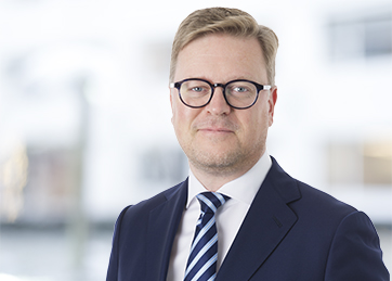 Per Ove Giske, Partner, Transaction Advisory Services
