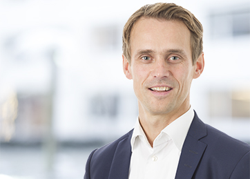Kjetil Ardem, Partner, Audit and assurance