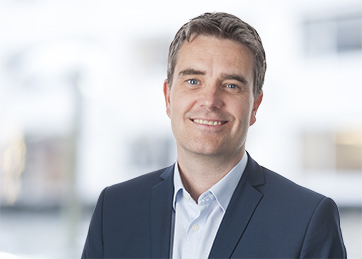 Morten Gillebo  , Senior Manager