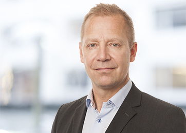 Thomas Nielsen, Senior Manager