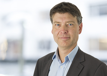 Morten Thuve, Partner, Advisory
