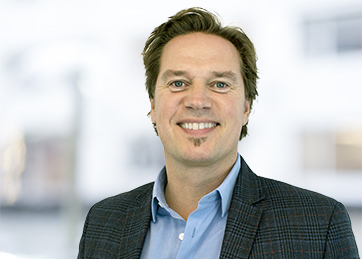 Morten Stoa, Senior Manager, Advisory