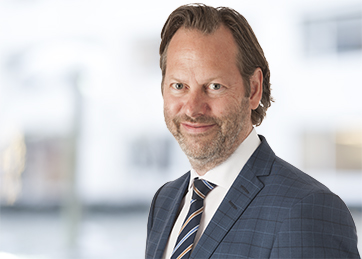 Knut Andreassen, Partner, Tax and Legal