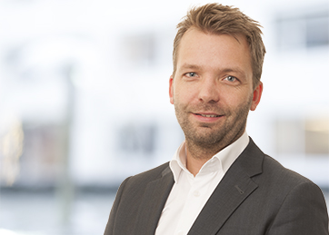 Leif Åge Aabø, Partner, Audit and Assurance