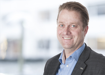 Ståle Lorås, Partner, Tax and Legal
