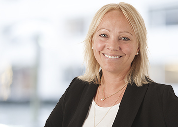 Hanne Fritzsønn, Partner, Tax and Legal