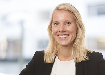 Ida Seljeskog, Senior Associate, rådgiving